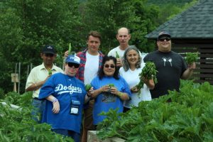 Camp Loyaltown Campers Give Back