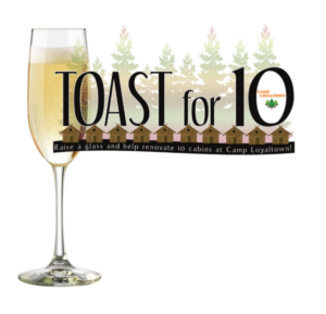 Join Us: Toast for 10 @ Sparkling Pointe Vineyards & Winery | Southold | New York | United States